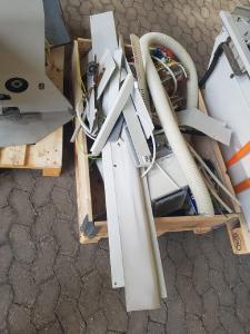 Altmetallrecycling mithilfe von Schrotthändler & Schrottabholung Dienste in Wuppertal