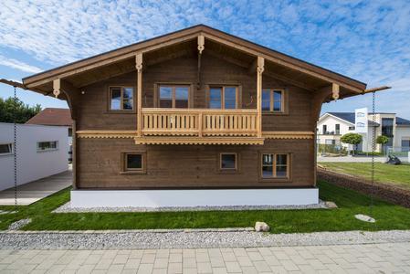 Rubner Haus Eröffnete Zwei Neue Musterhäuser In Poing München