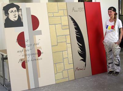 Maler Mannheim frauenpower beim landesentscheid der maler und lackierer in mannheim
