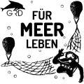 """""""FÜR MEER LEBEN""""-Logo"""