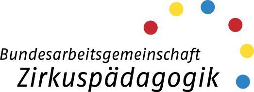BAG Zirkuspädagogik Logo