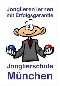 Jonglierschule München - muenchen.jonglierschule.de