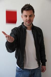 Oliver Drerup, Director of Creative and Programming bei DELUXE