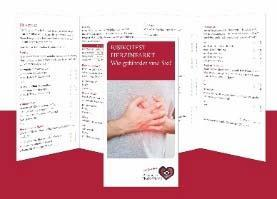 Der Herzinfarkt-Risikotest (Collage: Steffi Schaffer; Titel-Bild: Adobe)
