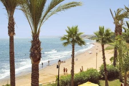 Im südlichen Spanien dauert der Sommer noch lang
