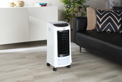 Sichler Haushaltsgeräte 4in1-Klimagerät zum Kühlen und Heizen LW-580, mit Ionisator-Funktion, 1.800 Watt