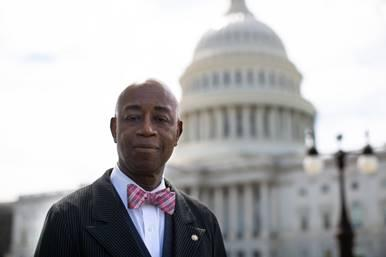 Barry C. Black (Foto: Becket Fund for Religious Liberty)