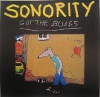 """Logo der Band """"Sonority"""""""