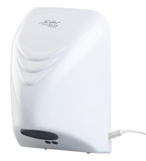 Sichler Haushaltsgeräte Automatischer elektrischer Händetrockner zur Wandmontage, 850 Watt (Copyright: PEARL.GmbH / www.pearl.de.)