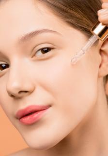 Expenrat im Online-Chat: Pflege- und Alltagstipps bei Hautproblemen / pexels photo
