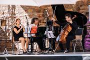 Kultur braucht eine Bühne - kleine aber feine fermate-Konzertreihe statt großem Klassik-Festival