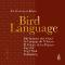 Bird Language - Die Sprache der Vögel - Buchcover