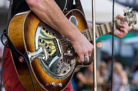 4. Music Contest zum 17th European Elvis Festival - Detailaufnahme (1)