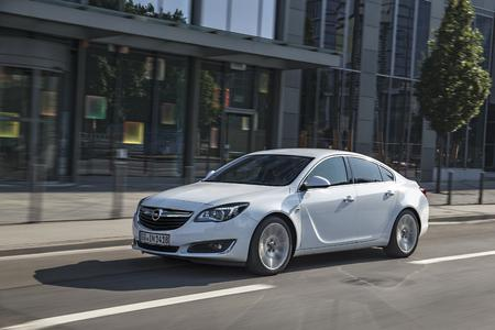 Starke Marke: 71 Prozent aller Kunden haben gemäß einer neuen Studie Vertrauen zu Opel