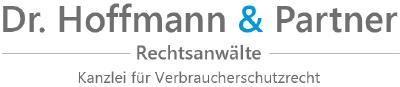 Logo Kanzlei Dr. Hoffmann & Partner Rechtsanwälte