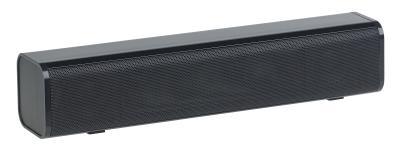 ZX 1727 08 auvisio 2.1 Soundbar und externer Subwoofer