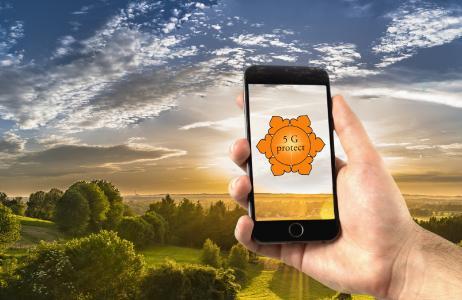 5G-Mobilfunktechnologie