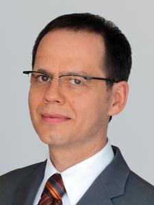 Professor Dr. Michael Klebl