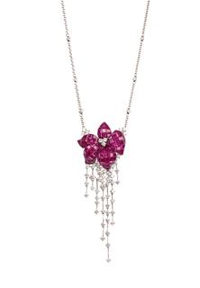 Flower Jewels - Eleganz Pur