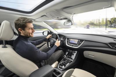 Bild: AGR/Opel