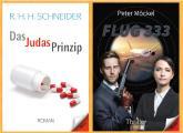 Krimis für den Sommer: Giftmord und Geheimdienst