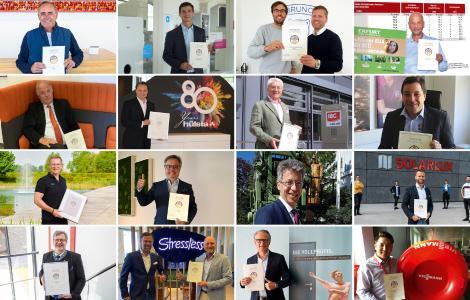 Deutschlands Beliebteste Anbieter 2020