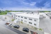 Luftbild Eching, Fürholzener Straße 9 / Bildrechte: FUCHS & Söhne GmbH