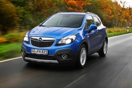 Der Opel Mokka SUV erhält von der unabhängigen Verbraucherorganisation Euro NCAP (European New Car Assessment Program) die Maximalwertung von fünf Sternen. Damit erhält ein weiteres Opel-Modell die Bestnote. Wie zuvor schon der Ampera, Astra, Corsa, Insignia, Meriva und Zafira Tourer erreicht jetzt der neue SUV das höchste Prüfniveau
