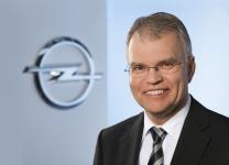Ulrich Schumacher to leave Opel