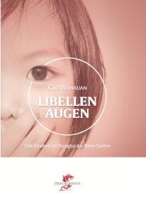Cover Libellenaugen