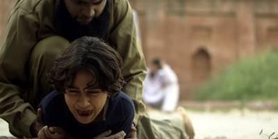 Hintergründe zum Thema Kinderterrorismus