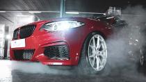 Infernalisch gut: Barracuda Inferno am BMW 2er Coupé