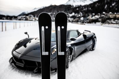 P Zero Winter Ski