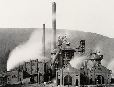 Analogien – Bernd & Hilla Becher, Peter Weller, August Sander
