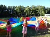 Trotz der Corona-Pandemie möchte das Jugendamt des Vogelsbergkreises Kindern und Jugendlichen im Kreis tolle Sommerferien mit abwechslungsreichen Aktivitäten anbieten / Foto: Jugendamt Vogelsbergkreis