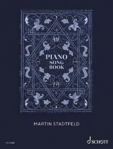 SCHOTT ED23288 Stadtfeld Piano Songbook