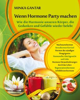 Cover Wenn Hormone Party machen