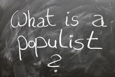Populismus und Radikalisierung aus psychiatrischer Sicht