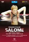 Richard Strauss' >Salome< mit Angela Denoke und dem DSO