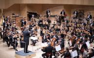 Essener Philharmonikern (Foto: Saad Hamza)