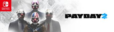PAYDAY 2™