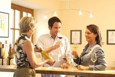 Die deutschen Weinerzeuger konnten 2016 ihren Marktanteil von 45 Prozent am gesamten Weinabsatz behaupten
