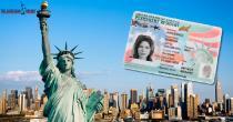 Die Anzahl der deutschen GreenCard Gewinner hat sich in diesem Jahr verdoppelt!