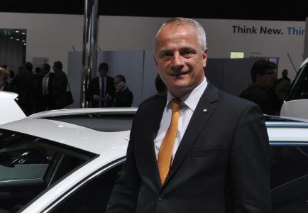 Thomas Zahn  Volkswagen Deutschland