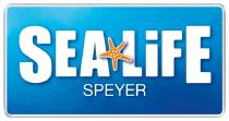 SEA LIFE Speyer Logo