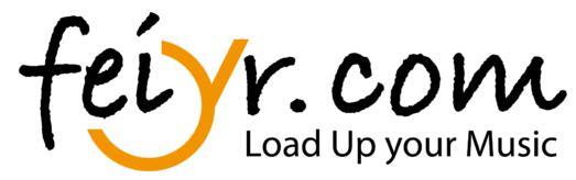 Feiyr Logo