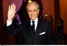 "JOSÉ CARRERAS Final World Tour ""A Life in Music"""