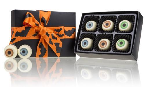 ChocoAugen - Halloween