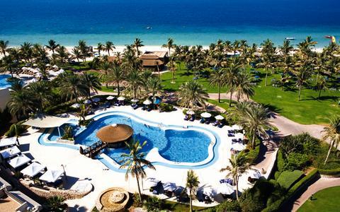 Die Hotelgruppe Jebel Ali International Hotels (JAIH) ist neuer protel-Kunde (Bild: © Jebel Ali International Hotels)