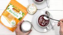 Bio Xylit - die neue, bewusste Zuckeralternative